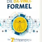 Da-Vinci-Formel Cover seitlich