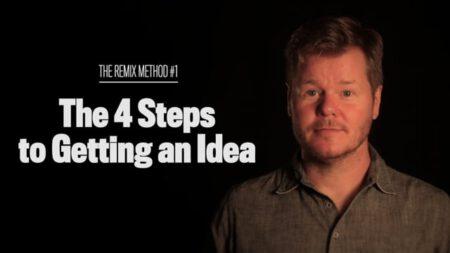 Video - Wie wir auf neue Ideen kommen